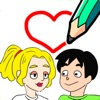 Draw Happy Life
