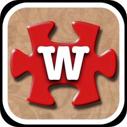 Word Jewels® Jigsaw Puzzle