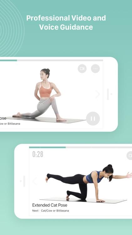 Keep Yoga: Meditation & Relax screenshot-3