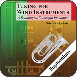 Euphonium Fingering & Tuning