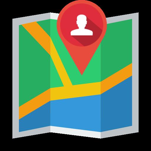 Contact Mapper