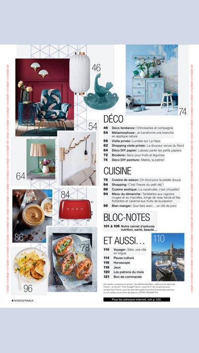 messages.download Modes & Travaux Magazine software