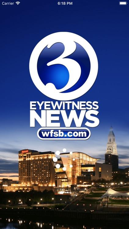 WFSB Channel 3 Eyewitness News screenshot-3