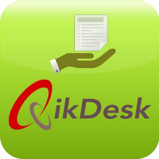 QikDesk