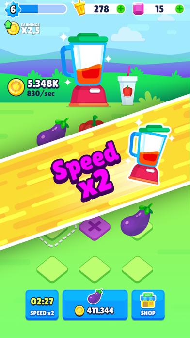 Merge Fruit screenshot 2