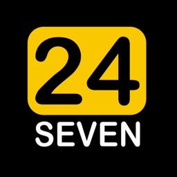 24Seven Taxi Rides & Travel