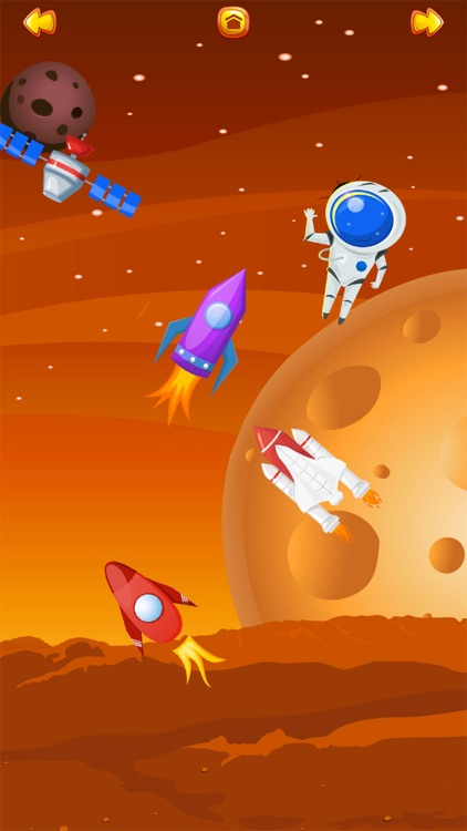 Baby Rattle games for Kids 1+ screenshot-4