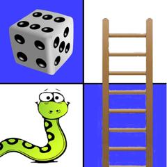 Le jeu de serpents et échelles