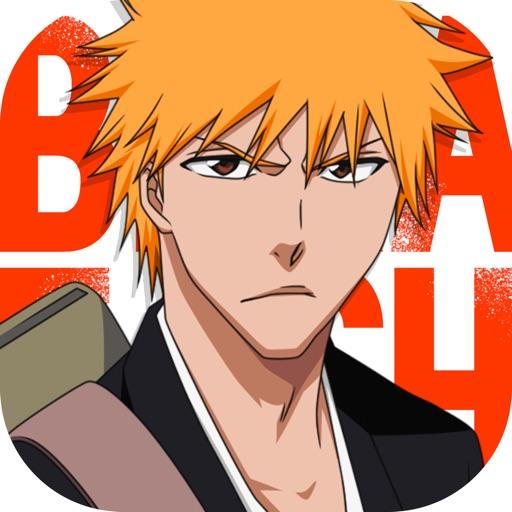 BLEACH Mobile 3D icon