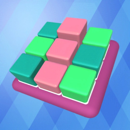 Slide Blocks - Puzzle Game