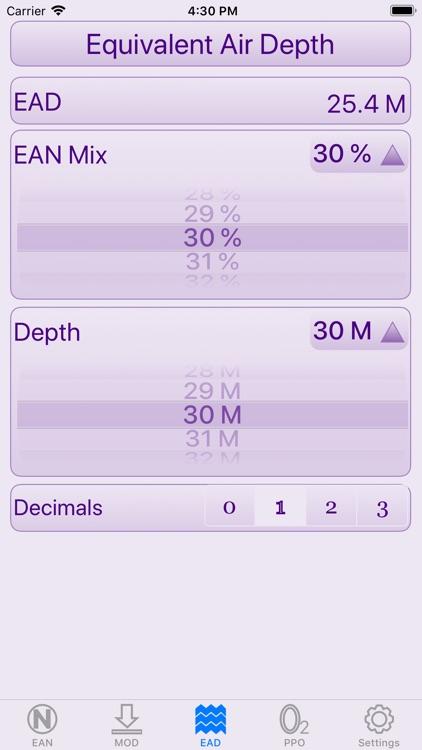 Nitrox Helper screenshot-4