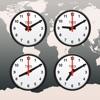世界時計, 目覚まし時計, 時間帯 Ultimate