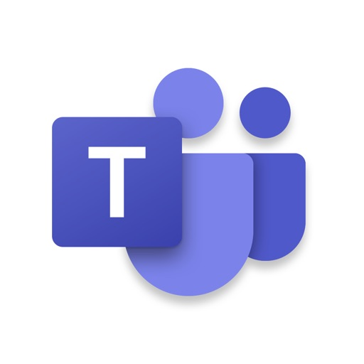 Microsoft Teams iOS App