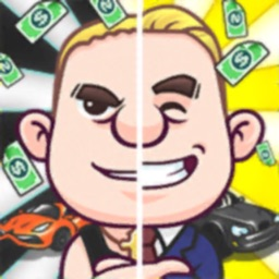 Idle Car Dealer:Tycoon & Racer