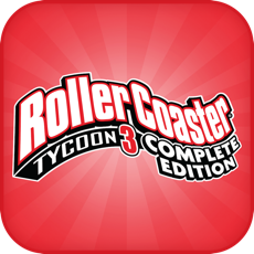 ‎RollerCoaster Tycoon® 3