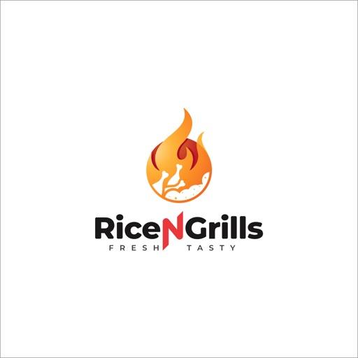 RiceNGrills Driver