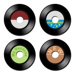 My Records Music