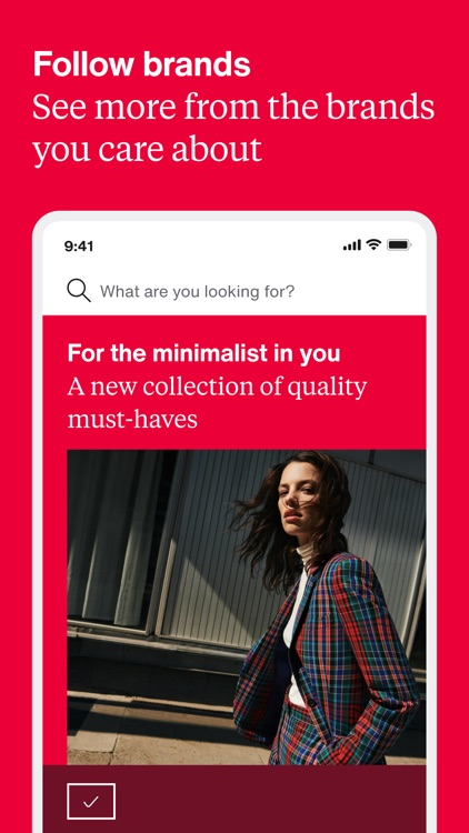 Zalando – Online fashion