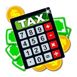 Easy VAT & TAX Calculator