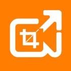 Cropper: Video & Photo Crop icon