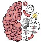 Brain Test: 谜题急转弯
