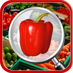 Cooking Chief Hidden Objects