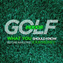 Golf Indoor AR
