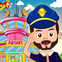 Codes for Toon Town: Airport Hack