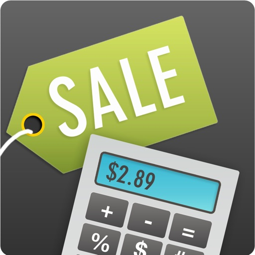 Discount Calculator % Off Sale