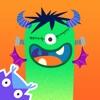 、Monster Mingle