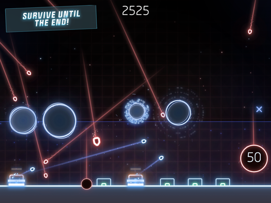 Missile Command: Recharged screenshot 10