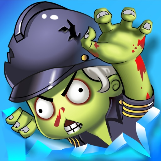 Shoot Zombie