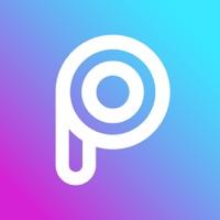 PicsArt 美易照片编辑:图片&视频编辑工具