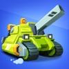 坦克无敌-3D坦克大战一触即发