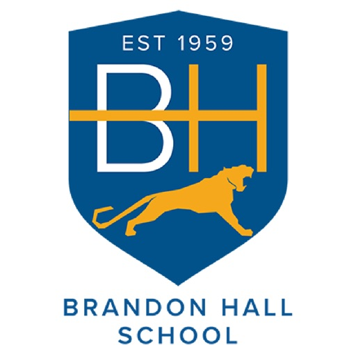 Brandon Hall School ATL icon