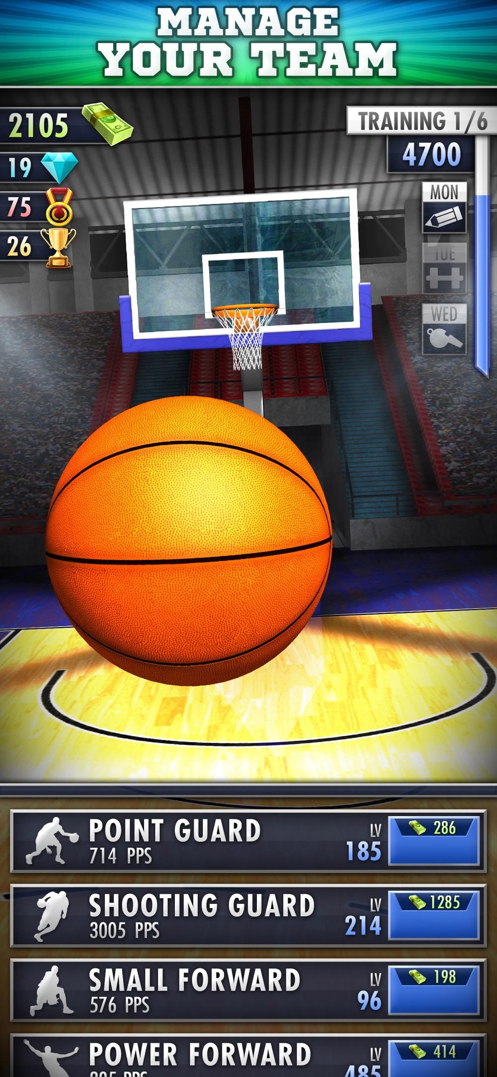 Basketball Clicker Cheat Codes