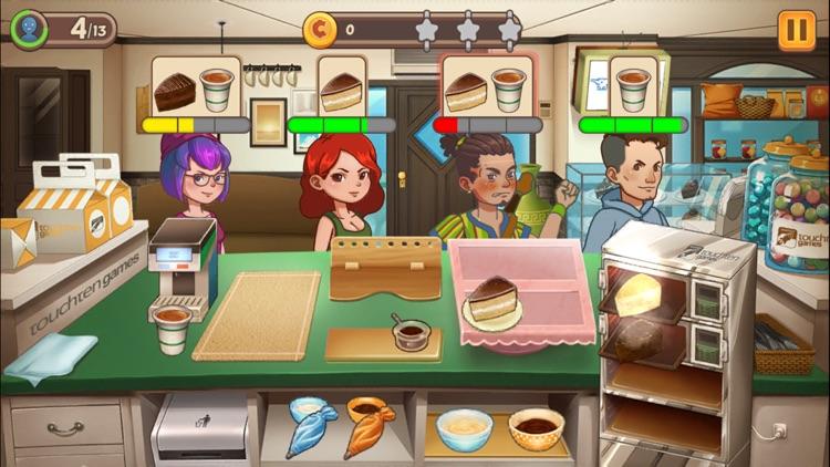 Dessert Chain: Cooking Game screenshot-4