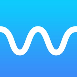 Wave: Visualizer for Muse