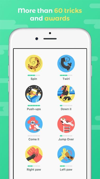 Dogo - Your Dog's Favorite App screenshot-3