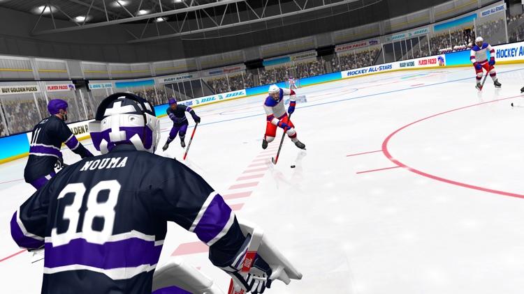 Hockey All Stars screenshot-7