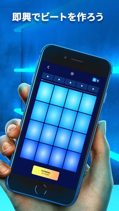 Beat Maker Go: ビートメーカーループと音楽作るのおすすめ画像2