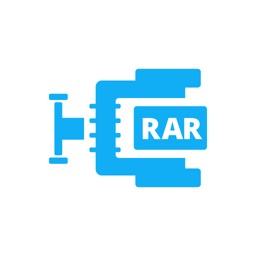 Zip, Rar Archiver & Unarchiver