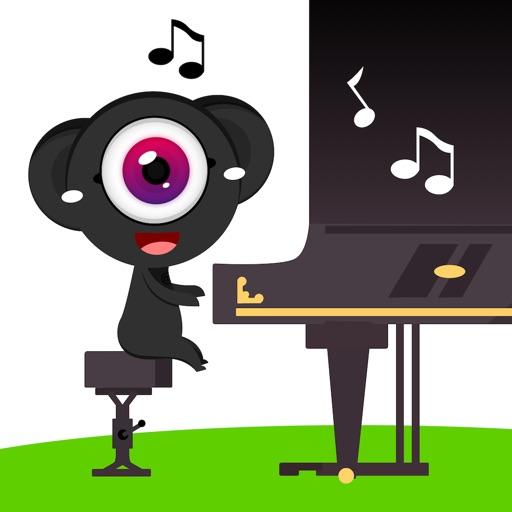 在线钢琴教室