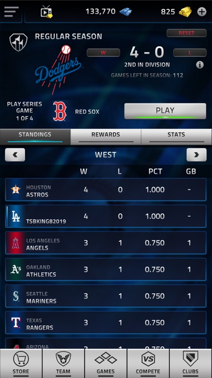 MLB Tap Sports Baseball 2021 screenshot-6