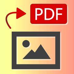 Photos to PDF - png jpg to PDF