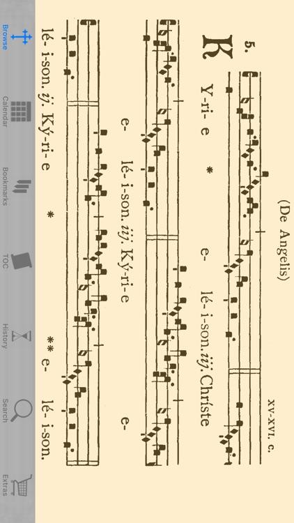 Liber Pro screenshot-3