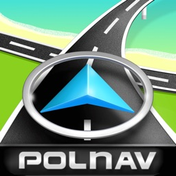 Polnav mobile Navigation