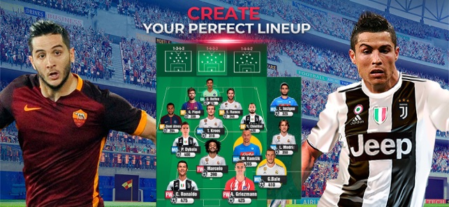 Fantasy Manager Football 2019 on the App Store