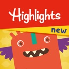 Highlights Monster Day icon