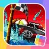 Pixel Boat Rush - GameClub - iPhoneアプリ